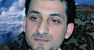 نذير الماجد كاتب ومعتقل رأي سابقاً ،  من محافظة القطيف