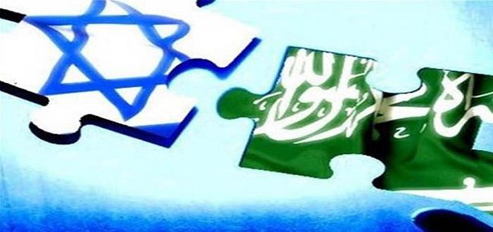 تلاقي المصالح السعودية - الإسرائيلية ضد ايران