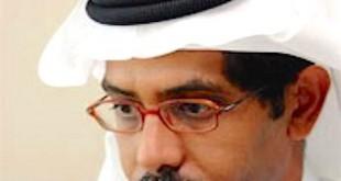 صحفي وكاتب وشاعر وروائي من محافظة القطيف يعمل في صحيفة الشرق السعودية