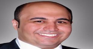 حسن المصطفى كاتب صحفي من محافظة القطيف