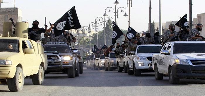 """الحكومة السعودية ساهمت عبر نشر الفكر الوهابي في نمو الحركات الإرهابية ومنها تنظيم """" داعش ."""""""
