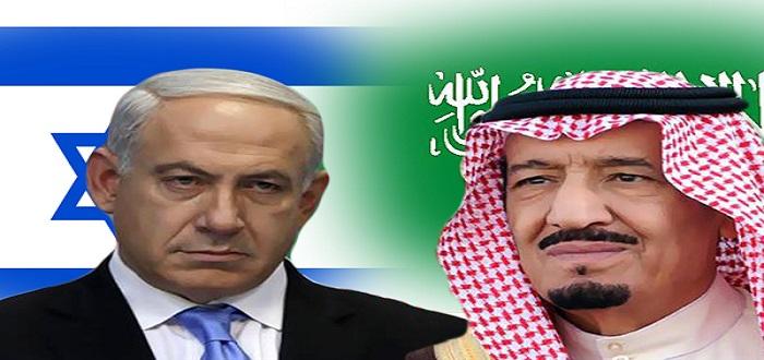 ساهمت ويكليكس  في كشف العلاقات السعودية الإسرائيلية ولم تعد سرية كما كانت قبل سنوات.