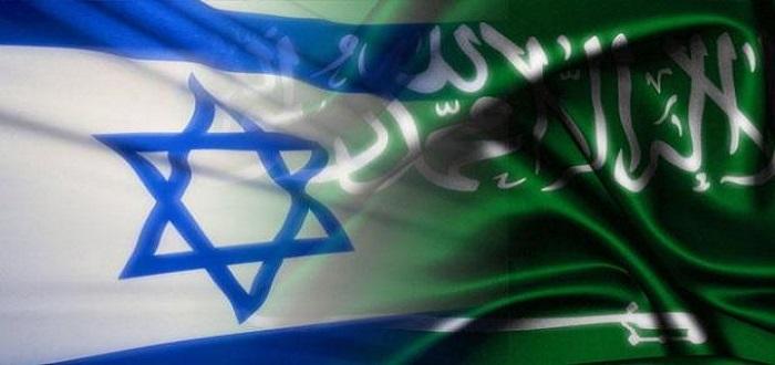 توافق متطابق بين المواقف السياسية بين السعودية وإسرائيل