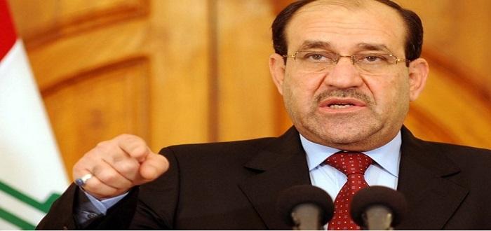 """مكتب المالكي قال إن تصريحاته عن السعودية نابعة """"عن خبرة وتجربة"""" - أرشيفية"""