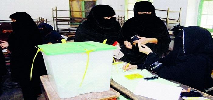 ملف المرأة السعودية من أكثر الملفات التي يستخدمها النظام السعودي في تسويق مشاريعه السياسية