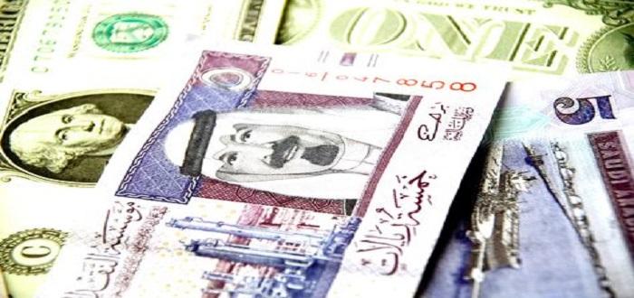 Saudi government facing a financial crisis