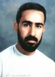 الشهيد محمد حسن الحايك قتل بواسطة التعذيب الشديد في سجون الرياض ولم تُسلم جثته بل ولم يعلم خبر استشهاده إلا بعد مرور عام ونصف.