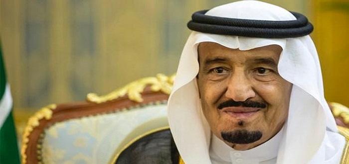 """الملك سلمان يعاني من أمراض تؤثر على قدرته في إتخاذ القرارات .  """" أرشيفية """""""