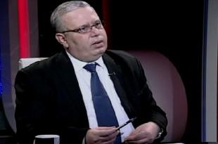 وزير العدل السوري نجم الأحمد