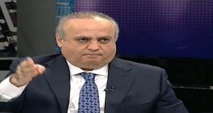 الوزير السابق اللبناني  وئام وهاب