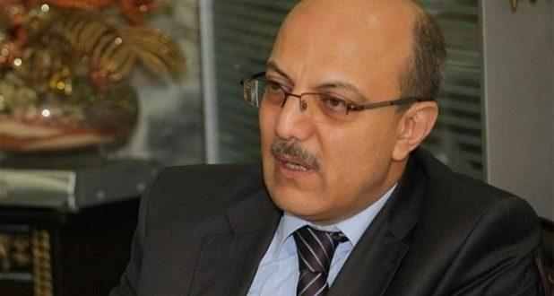 الخبير في العلاقات الدولية الدكتور بسام أبو عبدالله